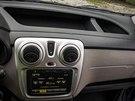 Test: Dacia Dokker vyv�� prostorem i nedostatky