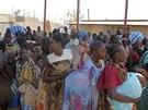 Kvůli násilnostem už své domovy opustilo na 20 tisíc Súdánců (18. prosince...