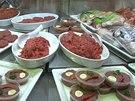 Luxusní jídlo, Julius Meinl