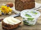 Dosud Choceňské pomazánkové máslo se v příštím roce přejmenuje na Choceňské...