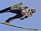 28. ÚNORA Zůstali bez medaile. Stejně jako v Oslu 2011 skončili lyžaři-klasici...