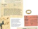 V roce 1931 se vzali. Consuelo, rodačka ze Salvadoru, která zbožňovala módu,