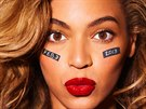 Za první den prodala Beyoncé půl milionu desek.