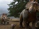 Z�b�r z filmu Putov�n� s dinosaury