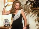 Kathleen Turnerov� ve filmu V�lka Roseov�ch (1989)