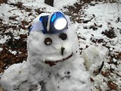 Čelovka Led Lenser prošla naším testem s pochvalou. Spokojený byl i sněhulák,...