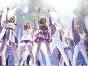 z koncertu Violetta