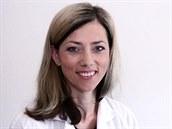Lékařka Eva Jerhotová