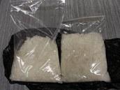 Policisté p�i akci zajistili tém�� kilogram pervitinu, se kterým cizinci