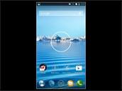 Displej smartphonu Lenovo IdeaPhone P780