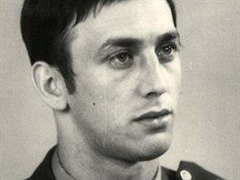 Rastislav Mátray. V době, kdy se údajně setkal s agentem Burešem, působil v StB...