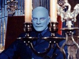 Jean Marais jako Fantomas