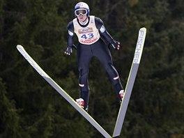 Rakouský skokan na lyžích Thomas Morgenstern