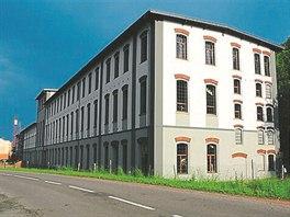 Bývalá Walzelova továrna se přestavbou zcela proměnila, nabídne restauraci,...