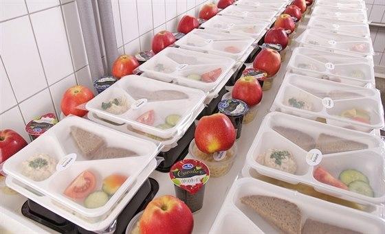 Krabičková dieta  -  vykročte do nového roku s méně kily