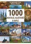 1000 kostelů (obal)