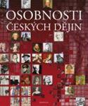 Osobnosti českých dějin (obal)