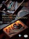 Encyklopedie pravěkých pokladů (obal)