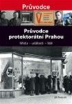 Průvodce protektorátní Prahou (obal)