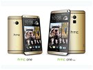 Zlatý HTC One max