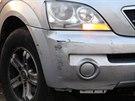 Pražačka s opakovaným zákazem řízení neváhala znovu sednou do svého auta....