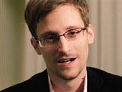 Snowden, v�no�n� projev