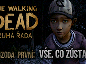 The Walking Dead: Druhá �ada - Epizoda 1: V�e, co z�stalo