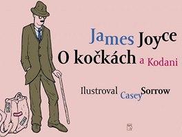 James Joyce: O kočkách a Kodani (ukázka)