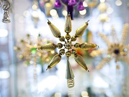 Náchodské muzeum připravilo výstavy Křehké kouzlo Vánoc a Vánoce v Mexiku.