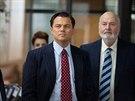Z filmu Vlk z Wall Street