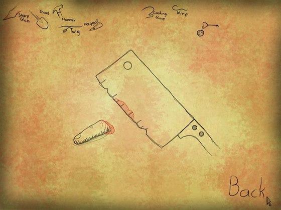 Bad Dream: Butcher