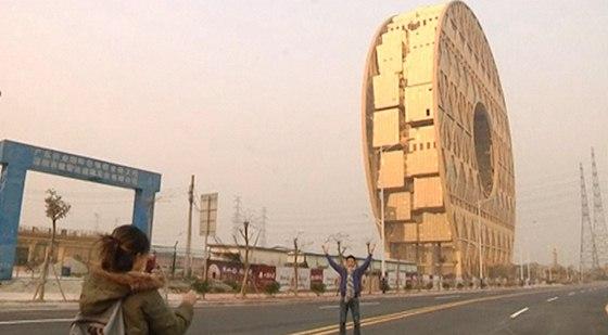 Už dnes je stavba obrovským lákadlem pro místní i turisty.