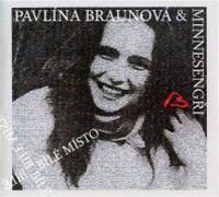 Pavlína Braunová (obal)