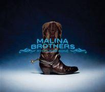 Malina Brothers (obal)