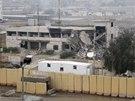 Irácké město Fallúdža ovládly bojovníci Al-Káidy (3. ledna 2014)