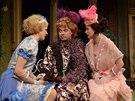 Nejnavštěvovanější inscenací roku 2013 byla komedie Charleyova teta.