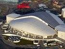 Olympijský park v ruském Soči oživne už za tři týdny. Tajné služby se však...