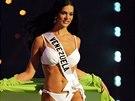 Monica Spearová na Miss Universe 2005