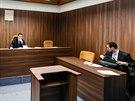 K soudnímu jednání o možném vynětí luxusní Krejčířovy vily v Černošicích...