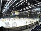 Hokejová aréna v Ústí nad Labem