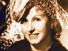 Po pár známostech se mája provdala za George Stainera, děti však nikdy neměli.