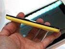 Huawei Ascend Y330 na veletrhu CES v Las Vegas