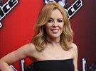 Kylie Minogue (6. ledna 2014)