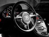 Design Bugatti Veyron je dílem slovenského stylisty Jozefa Kabaně, který je...