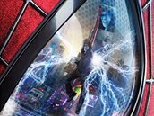The Amazing Spider-Man 2, plak�t k filmu