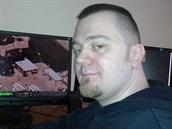 Václav Panoš, jeden z autorů Fallout 1.5: Resurrection