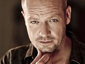 Herec Filip Bla�ek (40) se v hereck� bran�i pohybuje od devades�t�ch let, kdy