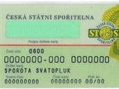 Jedna z prvních platebních karet v Československu