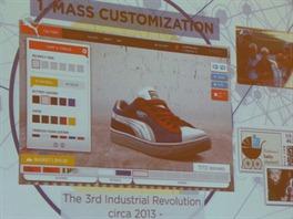 Prý přichází třetí průmyslová revoluce. Ta první začala v roce 1760.