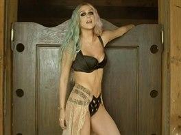 Kesha v roce 2013